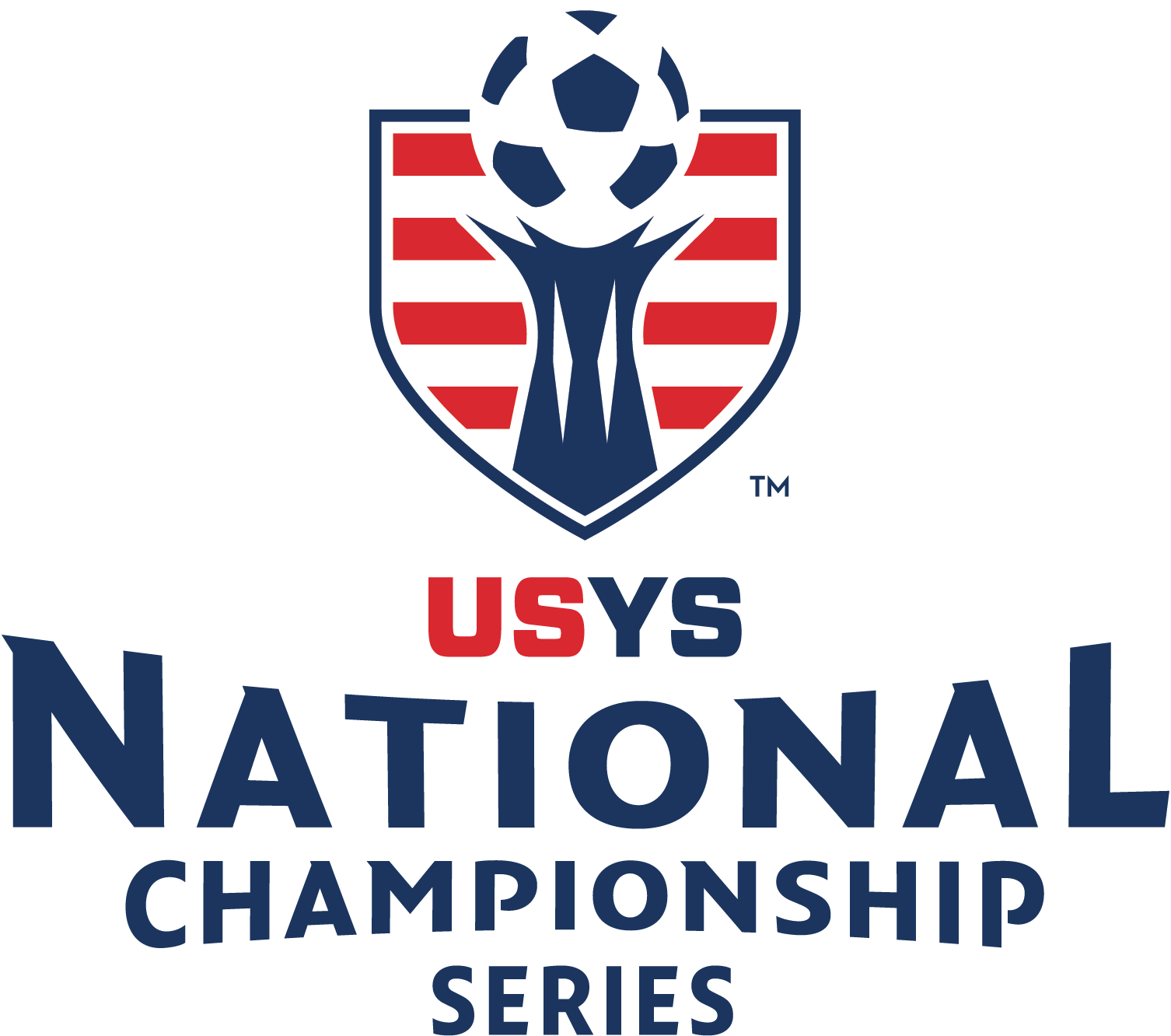 National Chapmionship Series logo